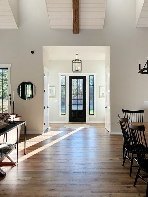 Interior Paint Color Combination Easy way to decide on ...