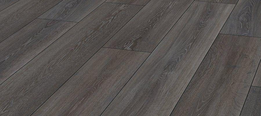 Swiss Krono Exquisit Stirling Oak Grey 8mm Laminate Flooring