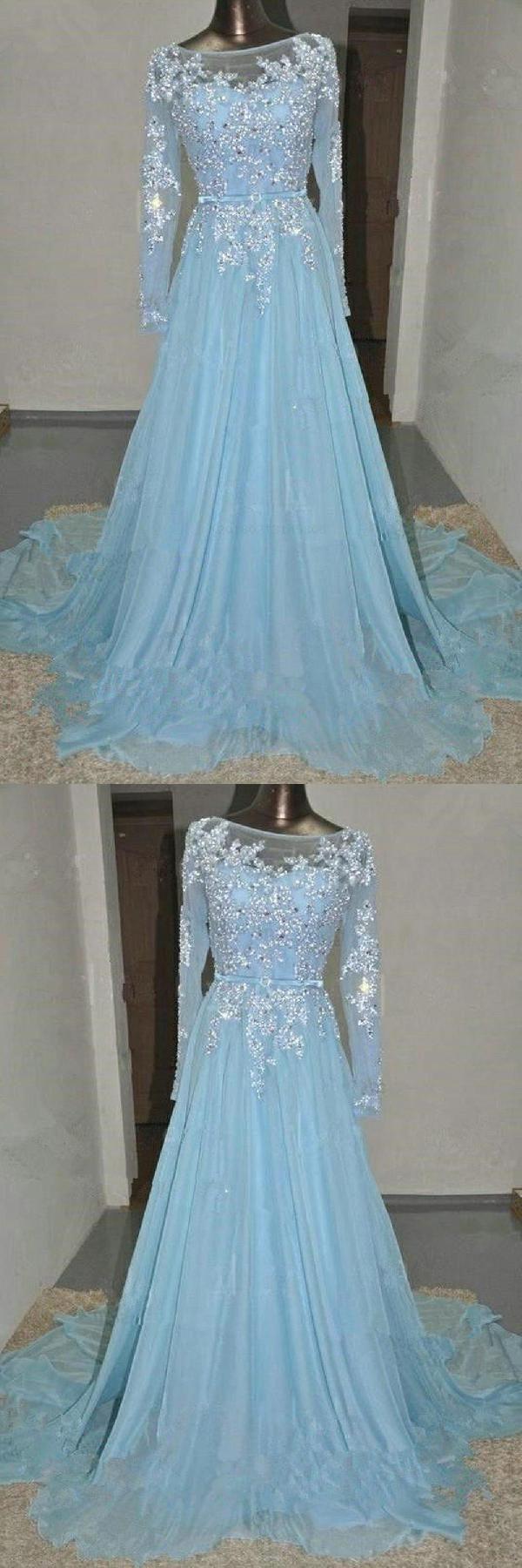 Long sleeves prom dress longsleevespromdress lace prom dress