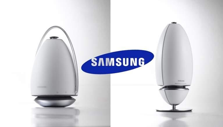 Samsung will introduce its New and innovative Audio Products at ...