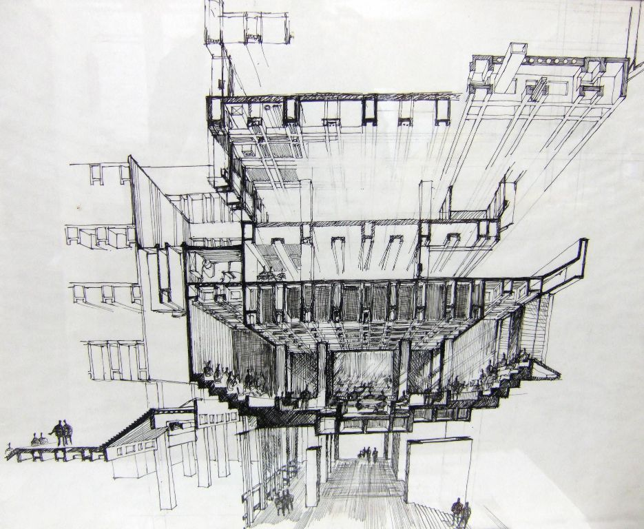 architectural drawings. Architecture Drawings | House Ideals Architectural E