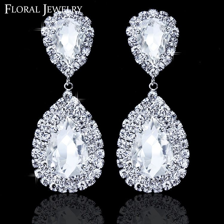 dc9a512f5b Cheap earrings rabbit, Buy Quality earrings prom directly from China ...
