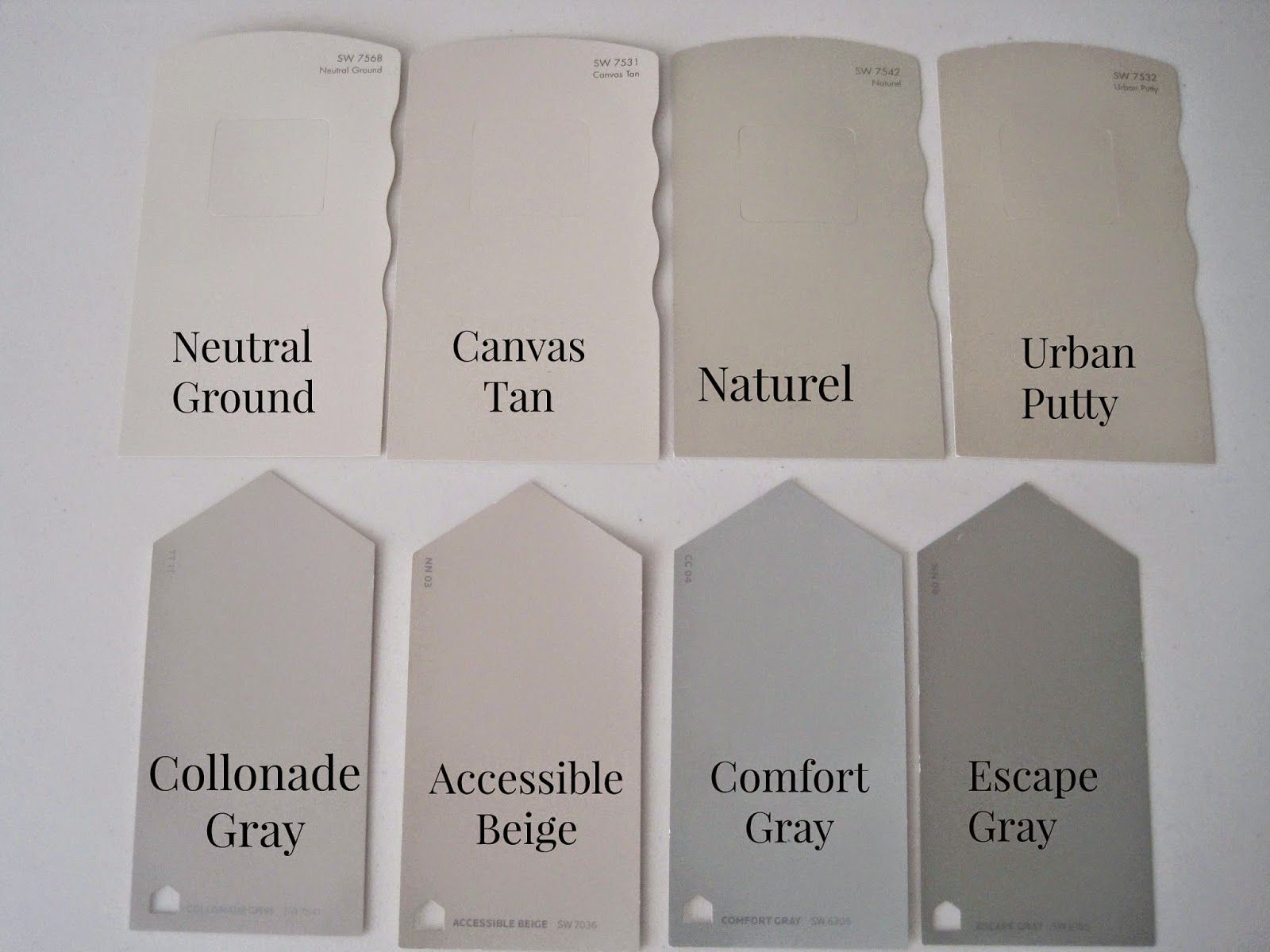 Sherwin williams accessible beige google search paint colors pinterest comfort gray for Keystone grey sherwin williams exterior