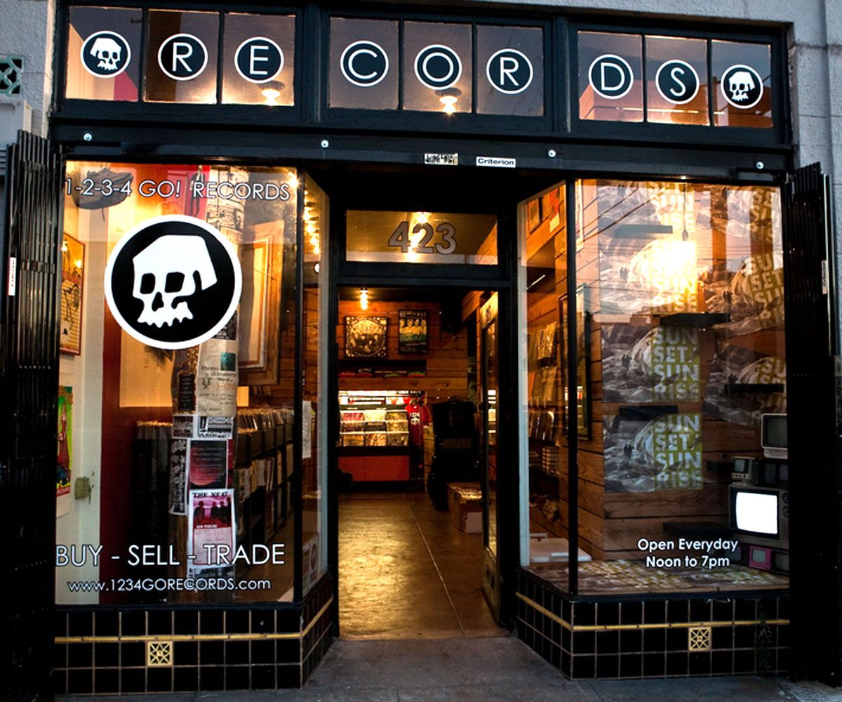 6 Places to Shop on Record Store Day in San Francisco - Locale ...