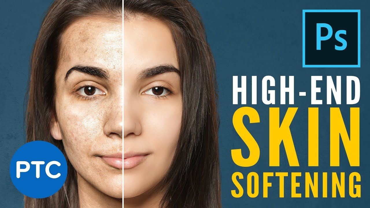 Easily smooth and soften skin in highend