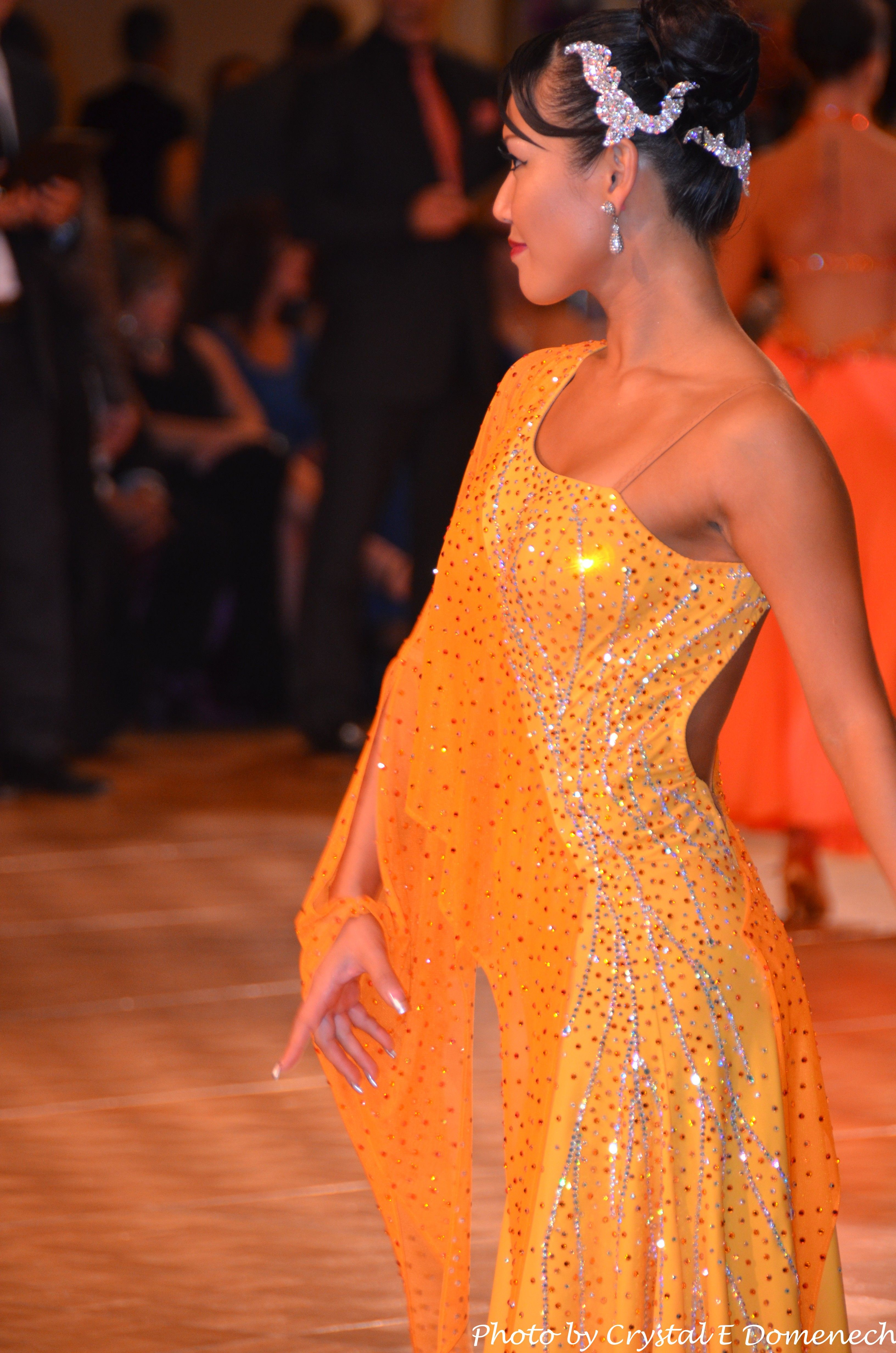 2013 Unique Dance O Rama Ballroom Competition