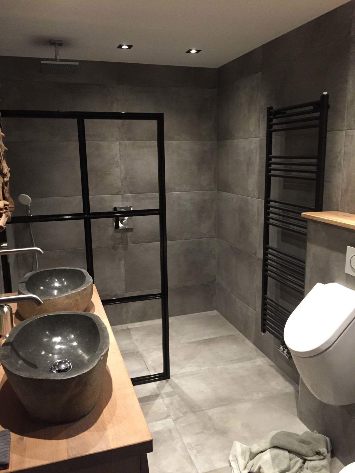 Portfolio | Staalenramen | Toilet Douche en 2019 | Salle de ...