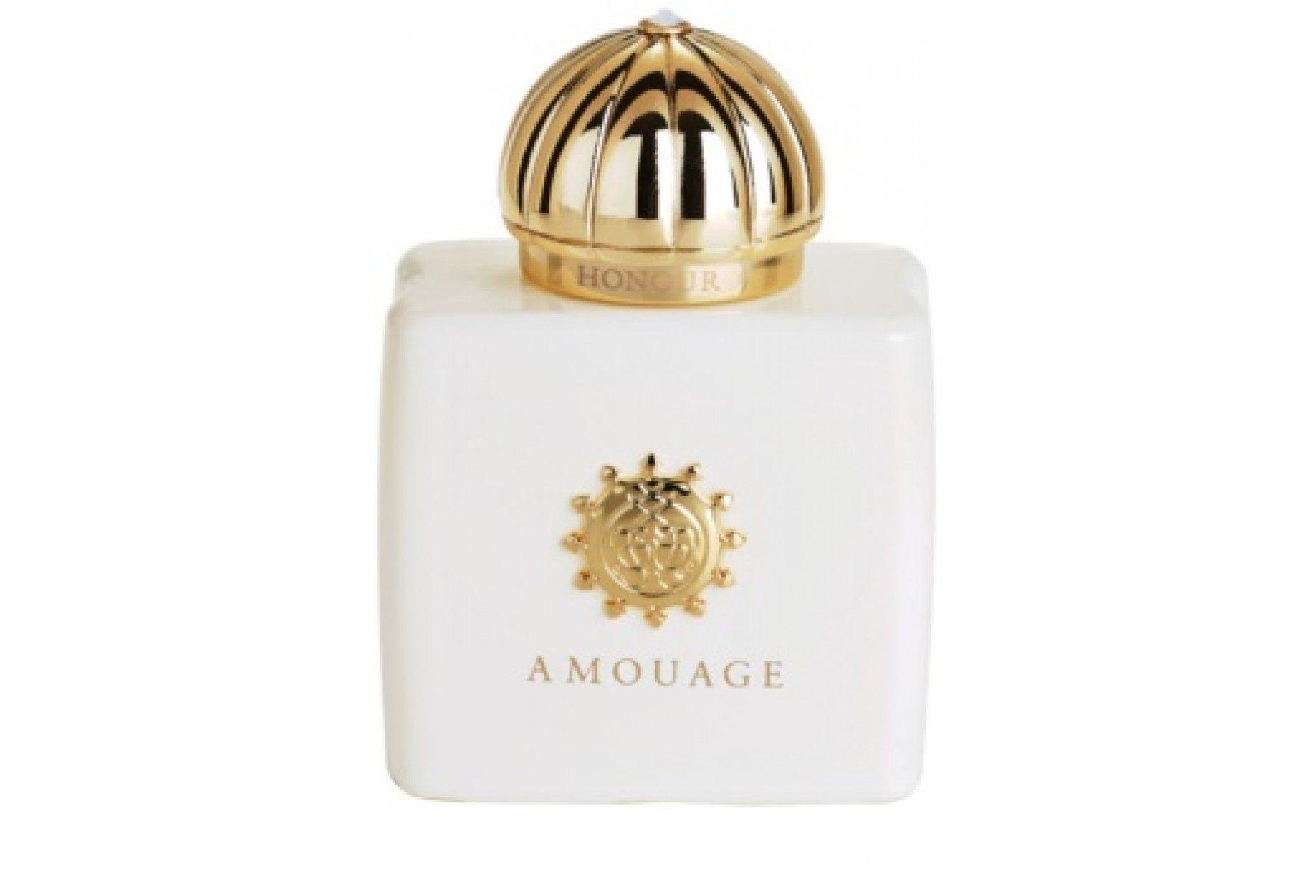 عطر امواج الابيض للنساء Perfume Bottles Amouage Perfume