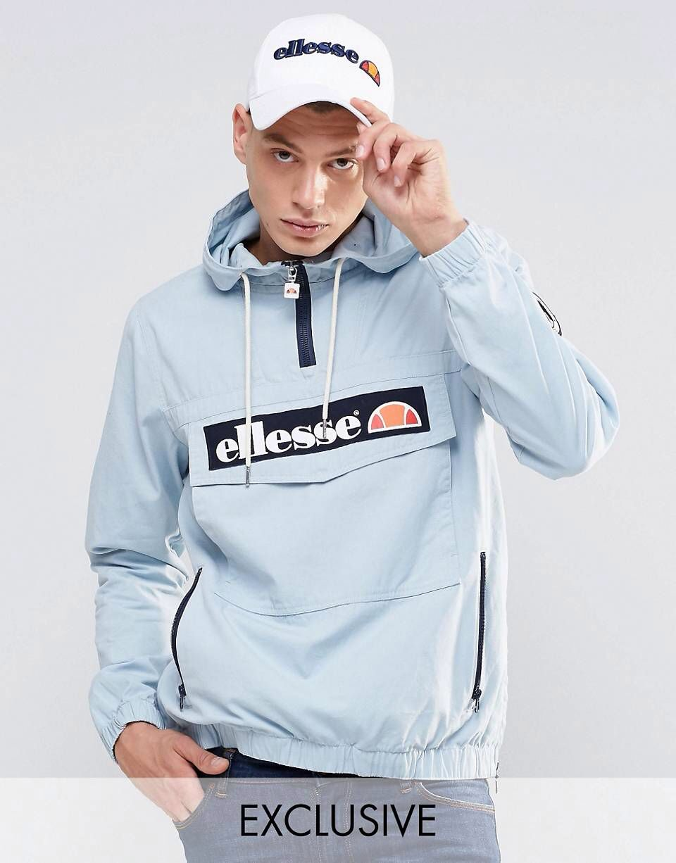 top quality casual shoes low price sale Ellesse - Veste à enfiler | Veste ellesse, Veste a enfiler ...