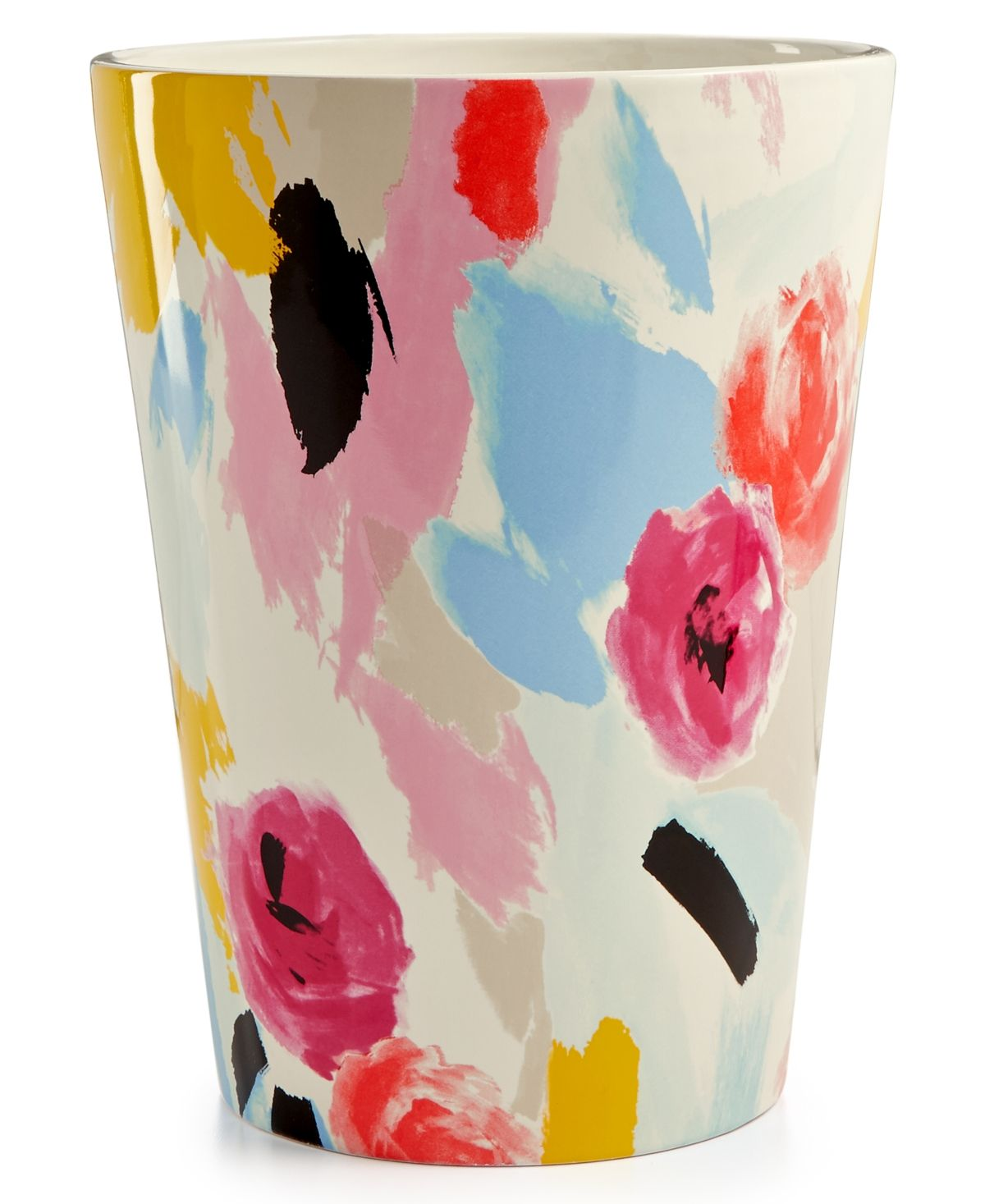 Kate Spade New York Paintball Floral Bath Collection Reviews