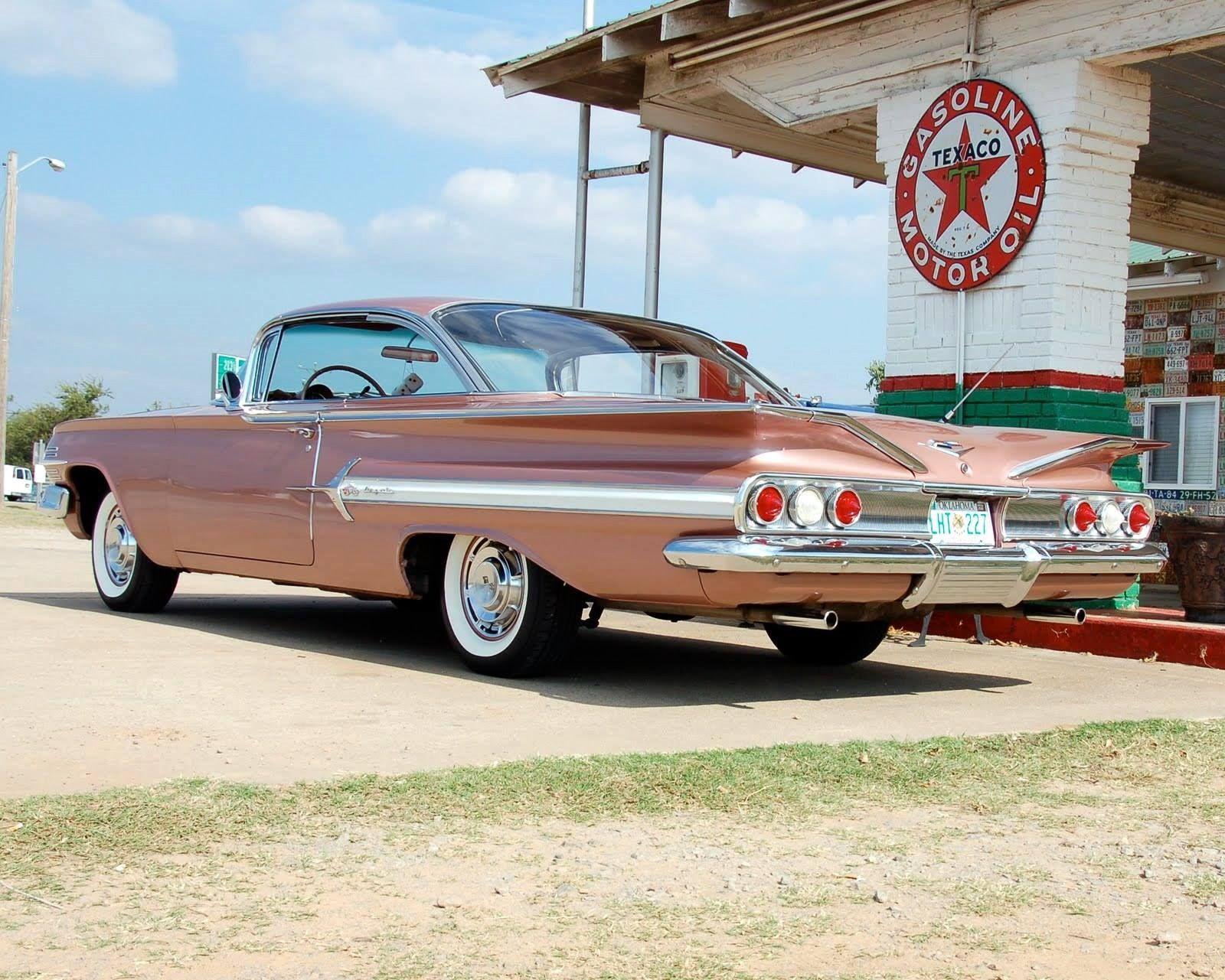1960 Chevrolet Impala Sport Coupe 1960 Chevy Impala Chevy Impala Classic Cars Chevy