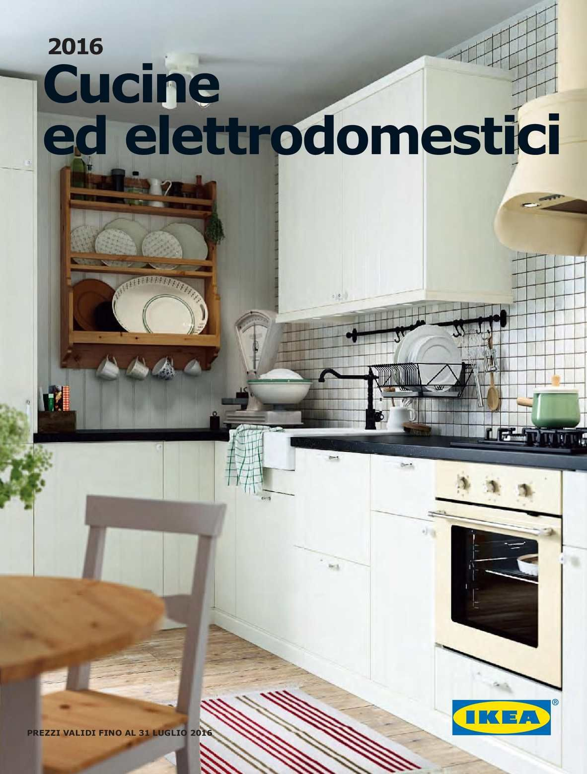 Stunning Immagini Cucine Ikea Catalogo Photos - Ideas & Design ...