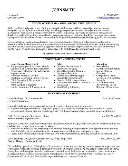 sample resume for utilization management coordinator