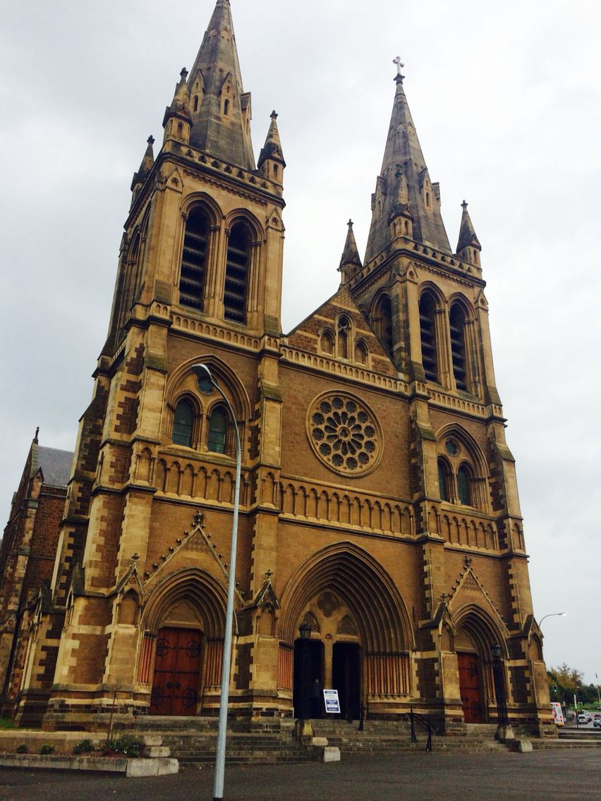 St Peterus cathedral Adelaide  Photos  Pinterest  Cathedrals