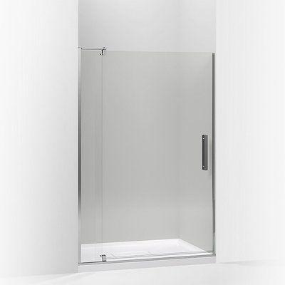 Kohler Revel 44 X 70 Pivot Shower Door With Cleancoat