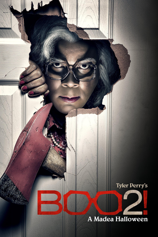 Boo 2! A Madea Halloween (2017) Full Movie (BluRay