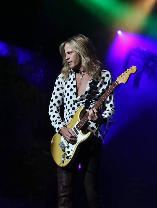 Pic by Nanci Sauder Ruest | Guitar player, Guitarist ...