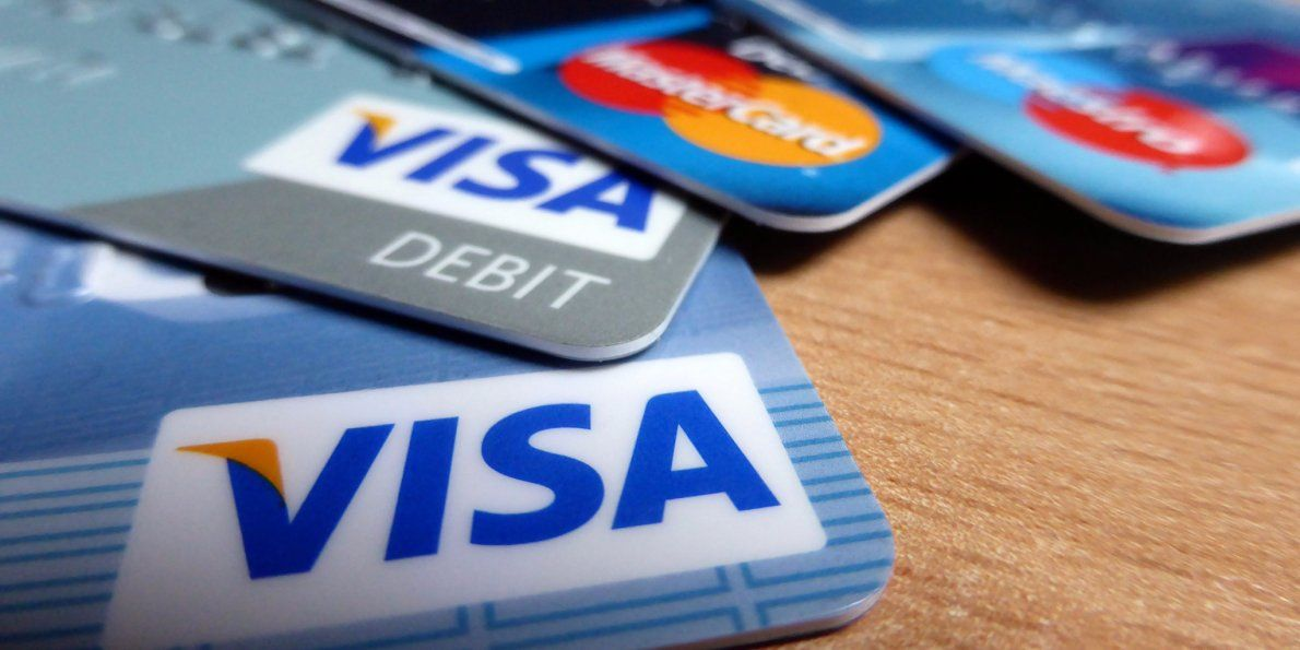 Here are the credit card networks you need to know reheart Images