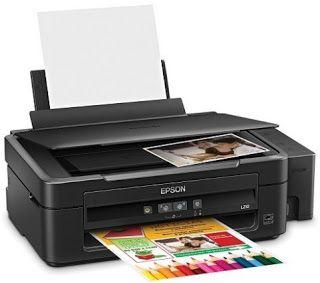 скачать драйвер для принтера Epson L110 для Windows 10 - фото 2