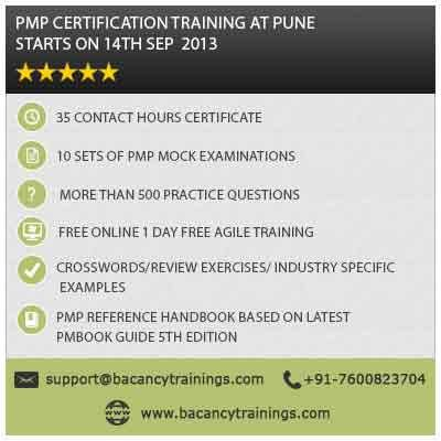 PMP #Certification Training in #Pune - List of PMP Certification ...