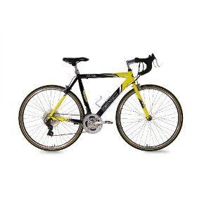 Gmc Denali Road Bike Medium 22 5 57cm Frame Yellow Black