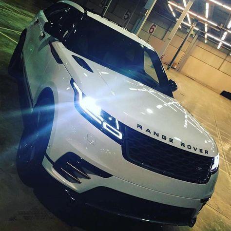 Photo of Luxury cars range rover velar 27+ New Ideas