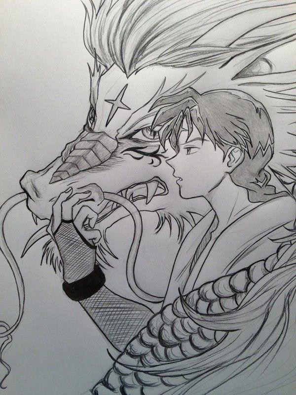 55 Beautiful Anime Drawings Drawings And Manga