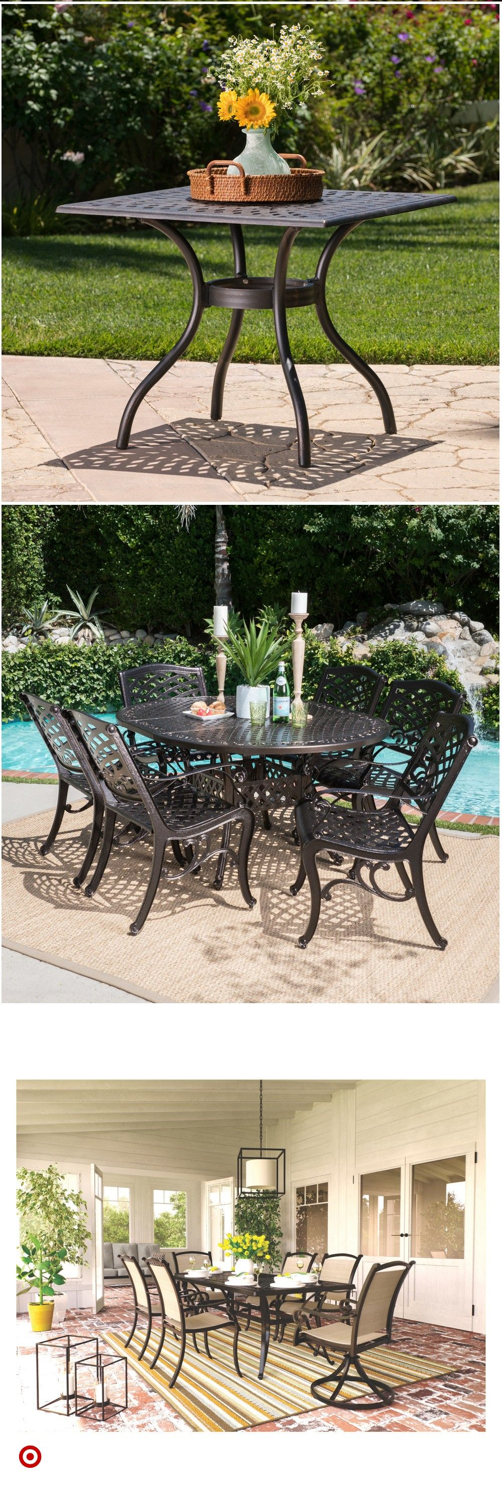Shop Target for patio & dining & set you will love at ... on Target Outdoor Living id=81101