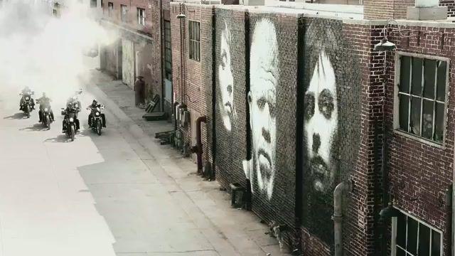 Sons Of Anarchy Season 6 Trailer Mayhem Sons Of Anarchy Anarchy Season Premiere