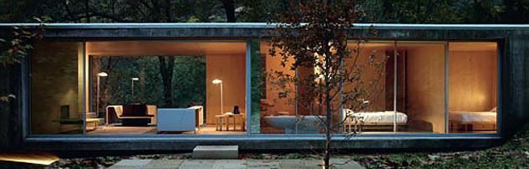 Eco Houses Living Green In Style