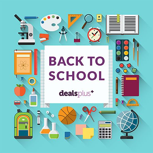 Back To School S 2016 Find The 50 Best And Deals Right Now