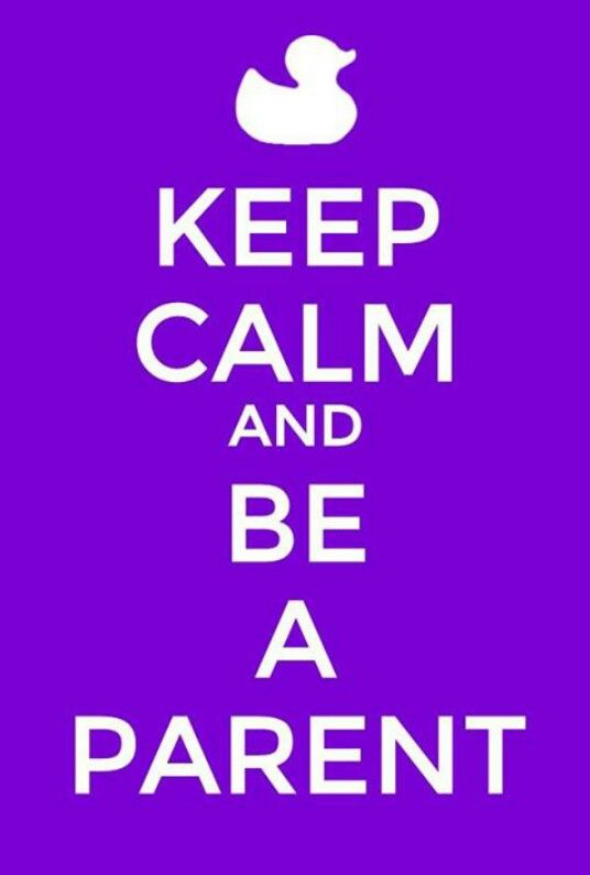 Some people will never know what the true extent of being a parent is.... thats the truth..