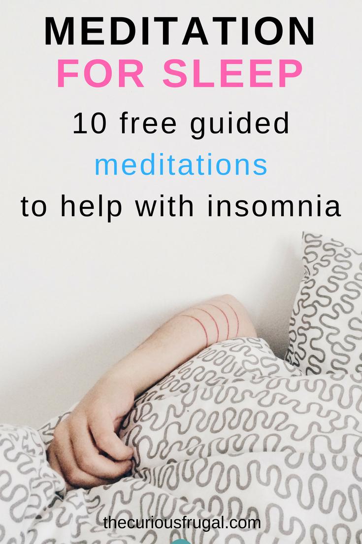 Meditation for sleep   free guided meditations  Health