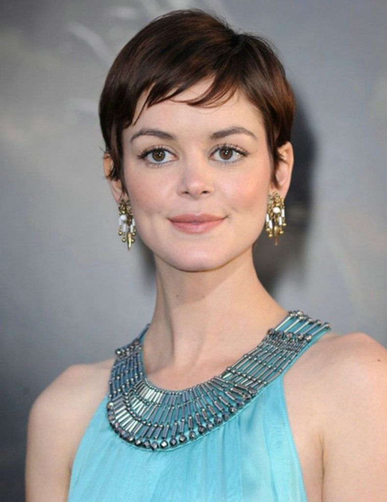 Short pixie hairstyles for women with fine hair amazing hairstyles
