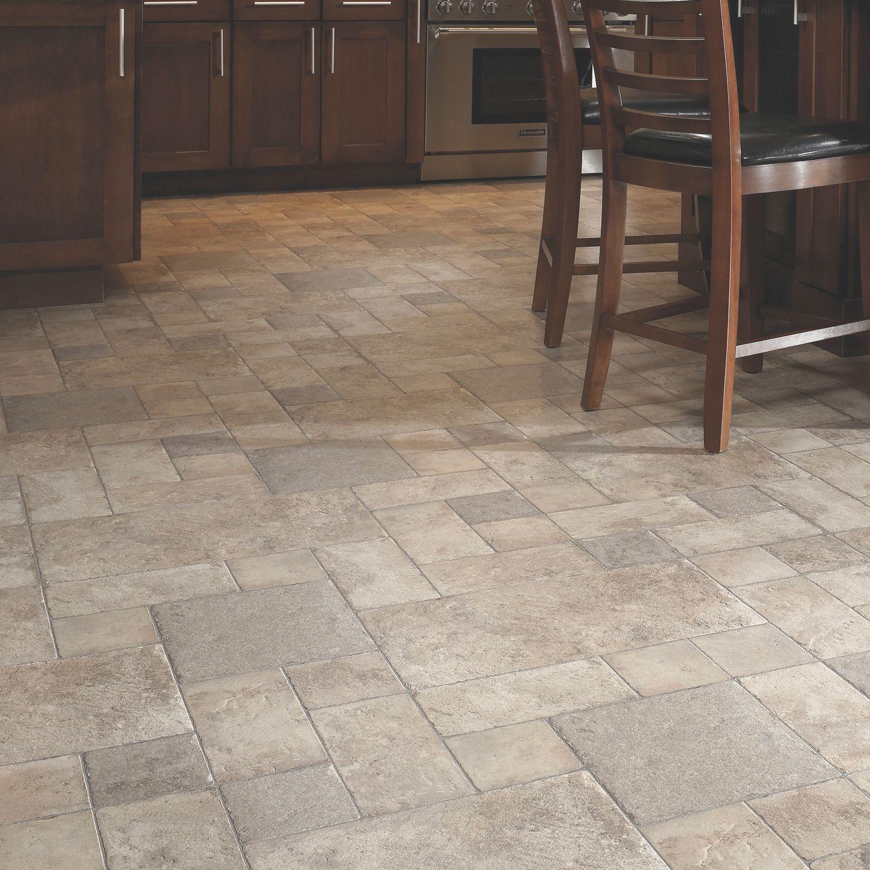 Colours Leggiero Natural Stone Effect Laminate Flooring 1 86m² Pack Departments Diy At B Q