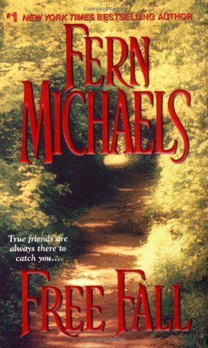 Free Fall (Sisterhood, Book 7) by Fern Michaels, http://www.amazon.com/dp/0821778811/ref=cm_sw_r_pi_dp_pbnPrb18G0CAK