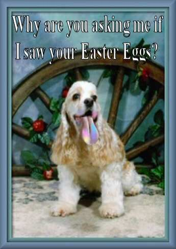Cocker Spaniel Graphics Happy Easter Animal Lover American Cocker Spaniel Spaniel