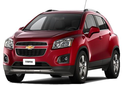 Chevrolet Trax Launch On 25 Feb In South Korea 20 February 2013