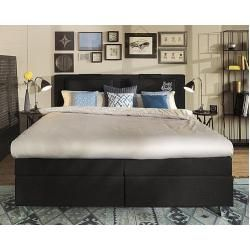 Photo of Tom Tailor box spring bed Heaven Box Tom Tailor