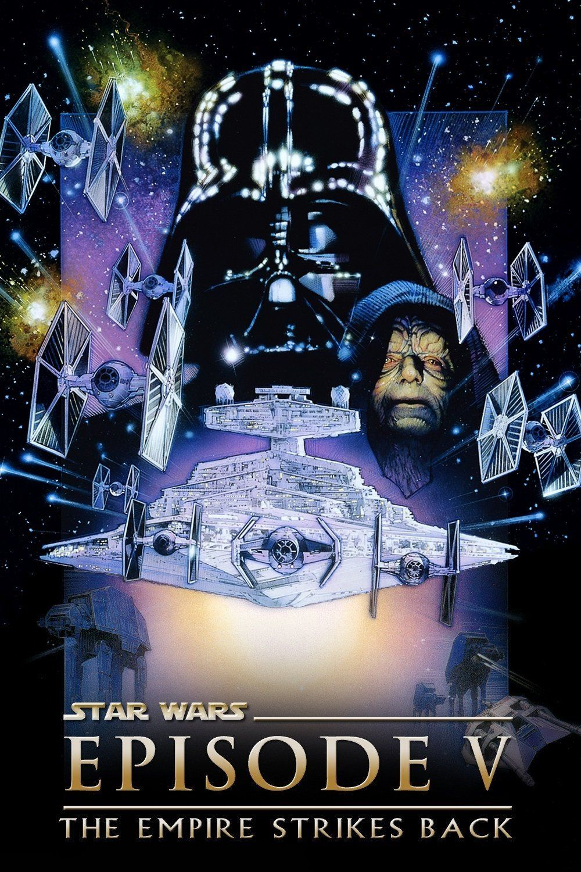 Star Wars Episode V The Empire Strikes Back 1080p Hd 1080p