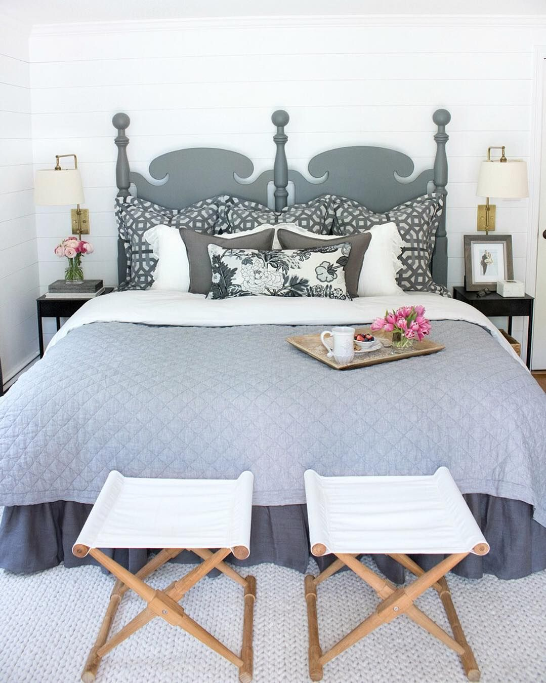 27 Gorgeous Bedrooms Thatu0027ll Inspire You to