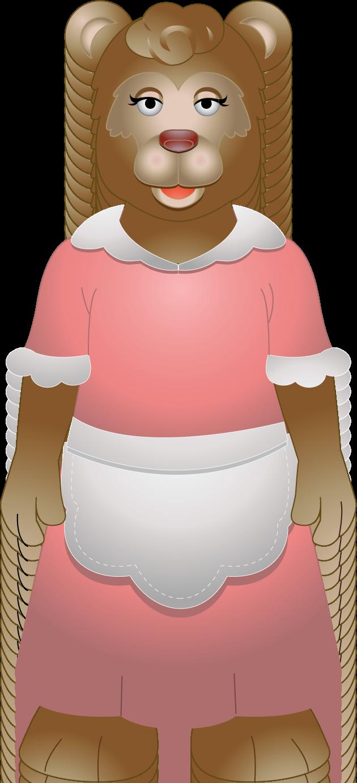 Mama Bear Clipart Free Clip Art Clip Art Bear Clipart