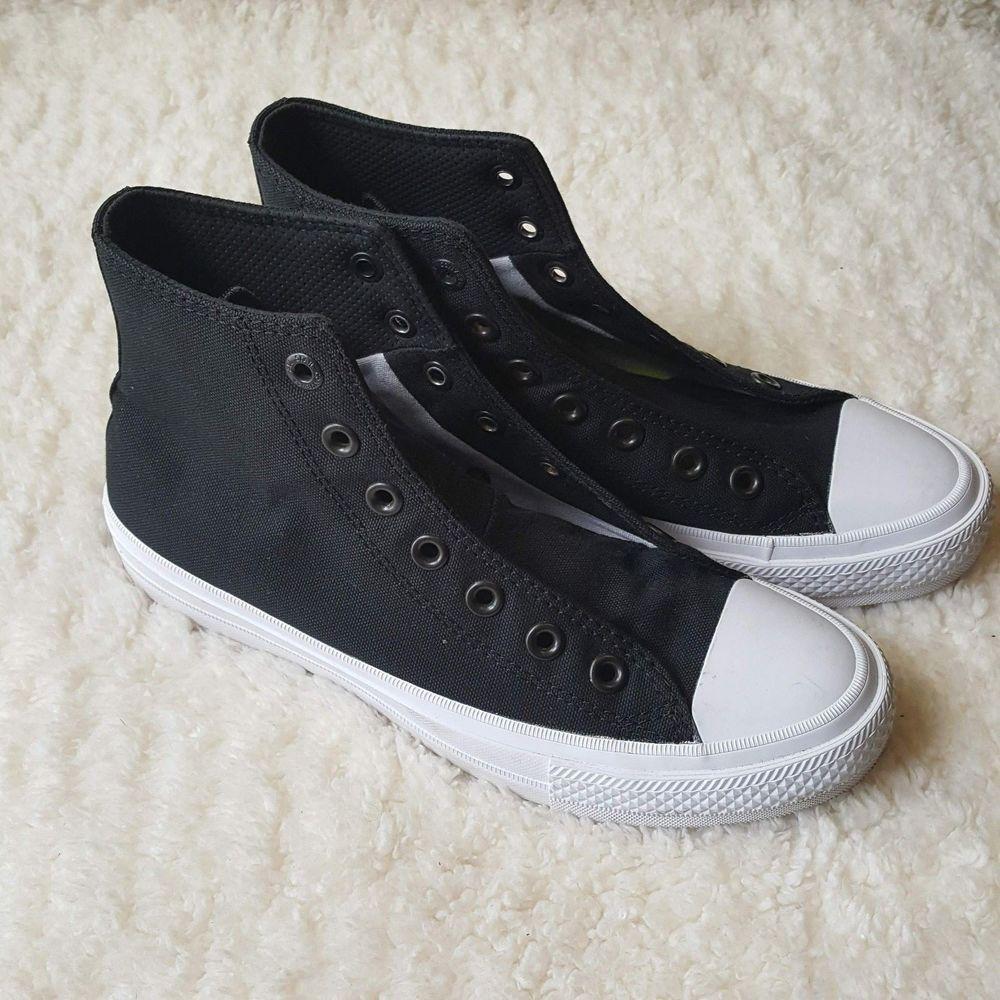 0bfe55b3047 Converse Boy s Kids Chuck Taylor 2 High Tops w  Lunarlon Glow In The Dark  Soles  Converse  BasketballShoes  sneakers  kicks