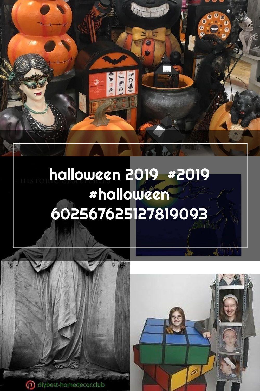 halloween 2019 2019 halloween 602567625127819093 in 2020