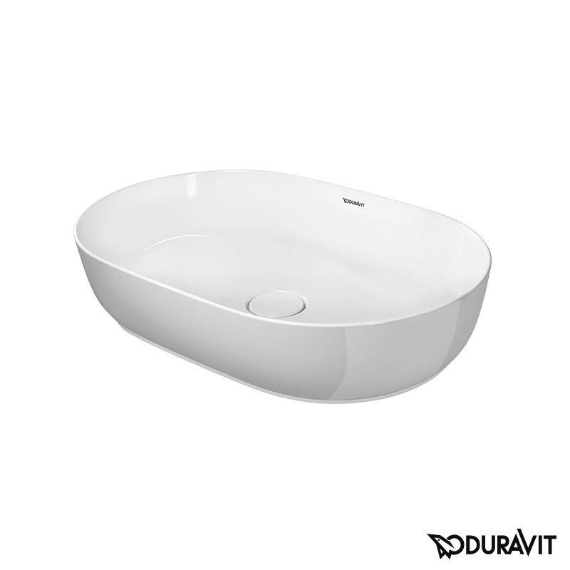 Duravit Luv Aufsatzwaschtisch weiß | bathroom ideas | Pinterest ...