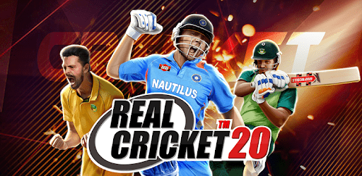 Guys If You Like To Play Sports Games Then You Must Have Heard The Name Of Real Cricket 20 If You Are Looking For Real C World Cricket Cricket Cricket Games