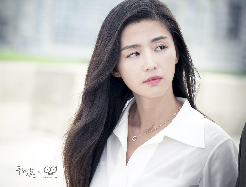 Actrices Coreanas korseries on   legend of blue sea, my sassy girl, jun ji