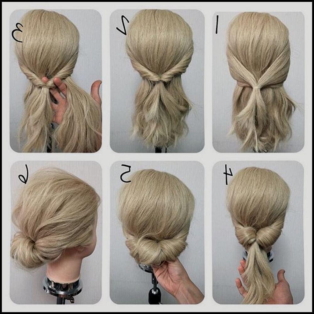 Frisuren Einfach | Frisuren | Hair, Hair styles und Long ...
