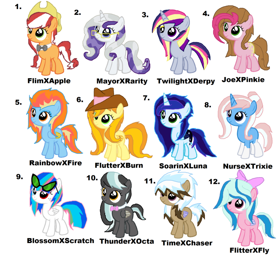 Adopt. only adopt 1 adopted 3,9 | Other ponies | Pinterest | Adopción
