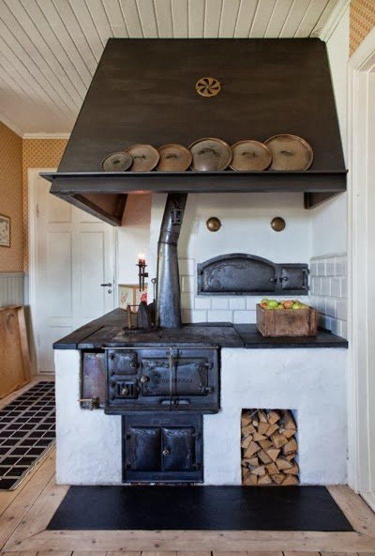 Kuchnia W Starym Stylu W 2018 Kuchnia Moich Marzen Kitchen